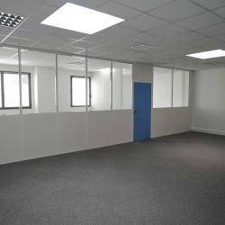Location Bureau Bussy-Saint-Georges 175 m²