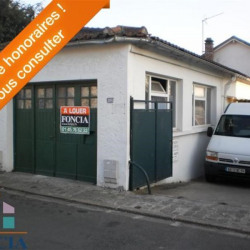Location Local commercial Champigny-sur-Marne 56,9 m²