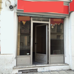 Location Local commercial Nice 23 m²