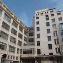 Vente Bureau Villeurbanne (69100)