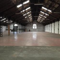 Location Entrepôt Le Havre 2600 m²