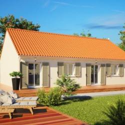 Maison  4 pièces + Terrain  681 m² Roisel