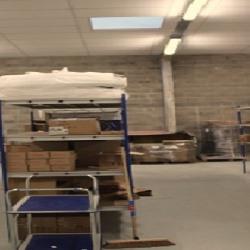 Location Local d'activités Fécamp 217 m²