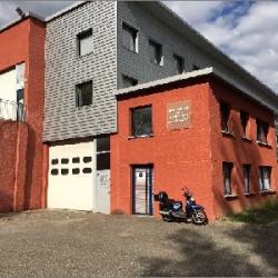 Location Local d'activités Brignais 288 m²