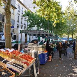 Cession de bail Local commercial Lyon 4ème 45 m²