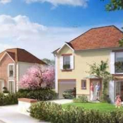 photo immobilier neuf St Pryve St Mesmin