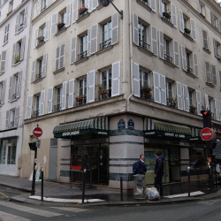 Location Local commercial Paris 5ème 88,42 m²