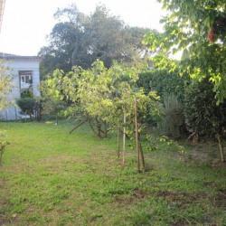 Vente Terrain Bordeaux 600 m²