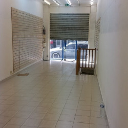 Location Local commercial Paris 10ème 85 m²