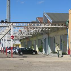 Location Local d'activités Vénissieux 135 m²
