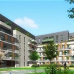 Location Bureau Meudon 4890 m²