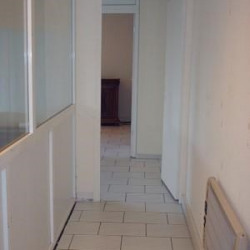 Location Bureau Cannes 80 m²