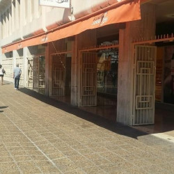 Location Local commercial Nice 247 m²