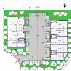 Vente Local d'activités Courcouronnes 623 m²