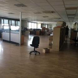 Vente Bureau Vitry-sur-Seine 1138 m²