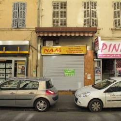 Location Local commercial Marseille 4ème (13004)