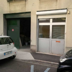 Location Local d'activités Bry-sur-Marne (94360)