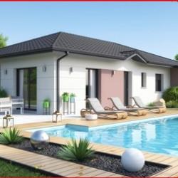 Maison  5 pièces + Terrain  745 m² Cranves-Sales