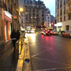 Vente Local commercial Paris 15ème 47 m²