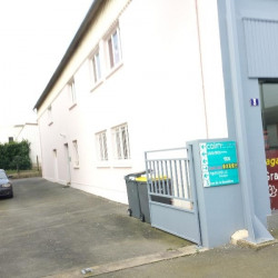 Location Bureau Rennes 60 m²