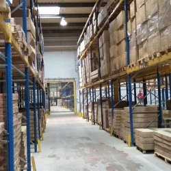Location Entrepôt Lagny-sur-Marne 9385 m²