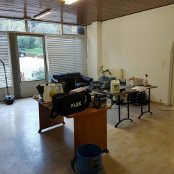 Location Bureau Nice 92 m²