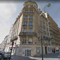 Location Bureau Paris 11ème 155 m²