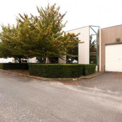 Location Local d'activités Villepinte 3560 m²