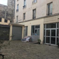 Vente Local d'activités Paris 12ème 173 m²
