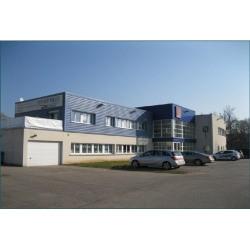 Vente Bureau Saint-Dié-des-Vosges 831 m²