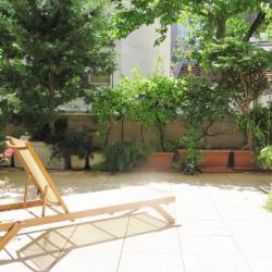 Location Appartement Paris Lamarck - Caulaincourt - 80m²