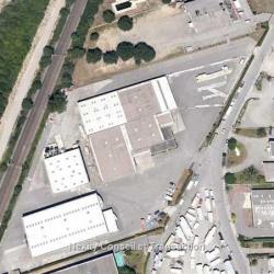 Location Local d'activités Muret 1000 m²