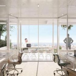 Location Bureau Nice 6771 m²