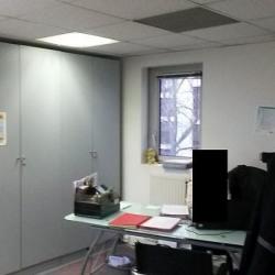 Location Bureau Boulogne-Billancourt 206 m²