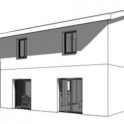 Maison  4 pièces + Terrain  887 m² Buellas (01310)