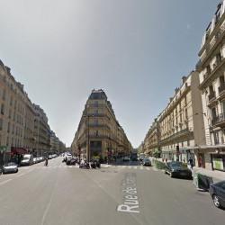 Cession de bail Local commercial Paris 9ème 58 m²