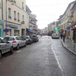 Cession de bail Local commercial Poissy 217 m²