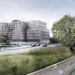 Location Bureau Bordeaux 4585 m²