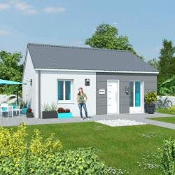 Maison  3 pièces + Terrain  453 m² Venerque
