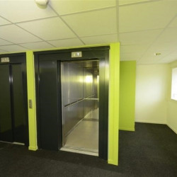 Location Bureau Saint-Herblain 581 m²