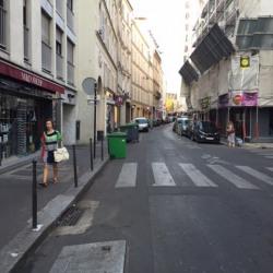 Cession de bail Local commercial Paris 17ème 44 m²