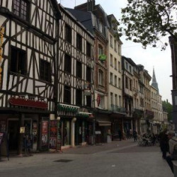 Location Bureau Rouen 155 m²