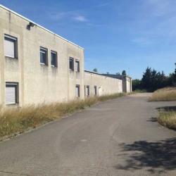 Vente Entrepôt Blyes 6000 m²
