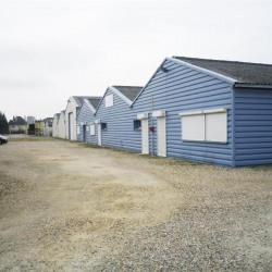 Vente Entrepôt Romilly-sur-Andelle 3488 m²