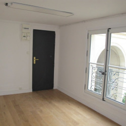 Location Bureau Paris 3ème 32 m²