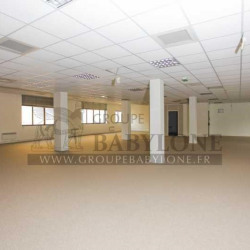Location Bureau Suresnes 860 m²