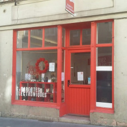 Vente Local commercial Metz 25,62 m²