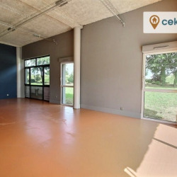 Location Local commercial Plescop 71 m²