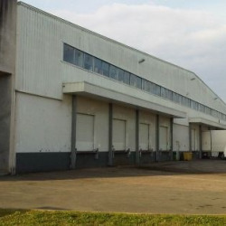 Location Entrepôt Saint-Médard-en-Jalles 5037 m²