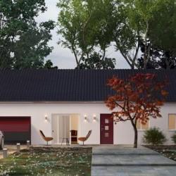Maison  4 pièces + Terrain  1062 m² Vendat